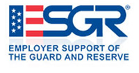 Employer Support Of The Guard And Reserve Graphic